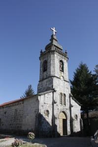 Igreja Matriz de Santa Maria de Sátão