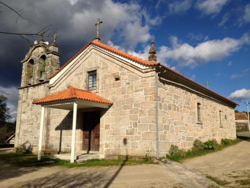 Igreja de São Miguel de Vila Boa